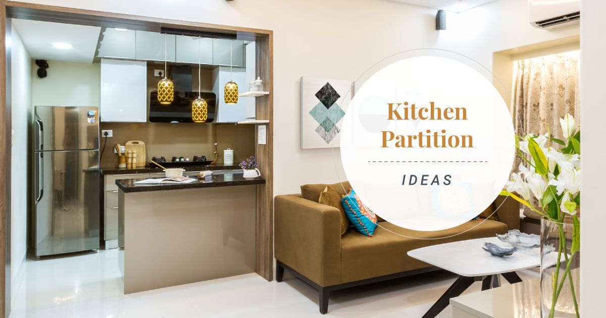 12 Hall Dining Partition Ideas That Will Amaze You