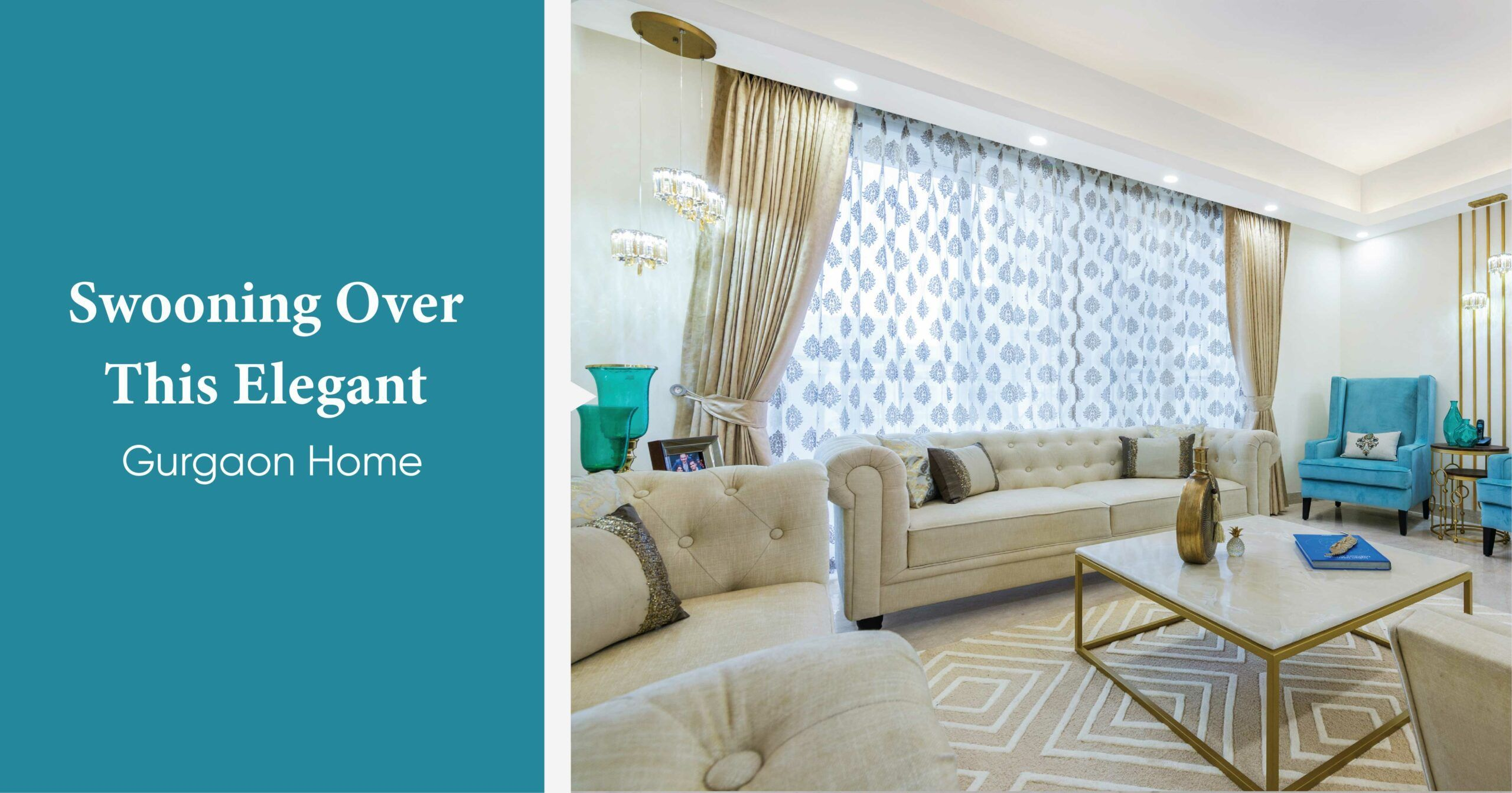 A Classy Home Design and How You Can Get this Look