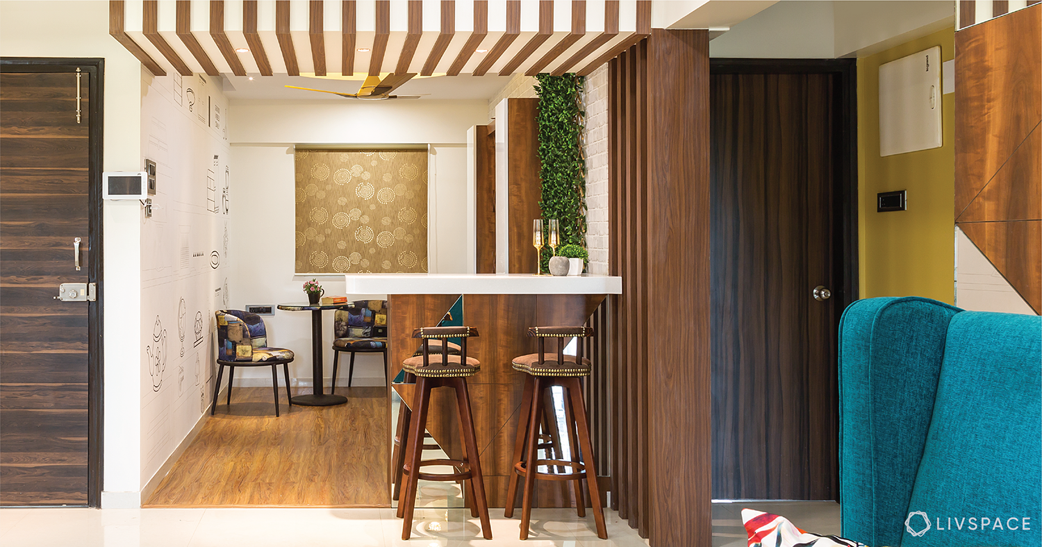 How to Use Wood to Make Your Interiors Elegant and Timeless