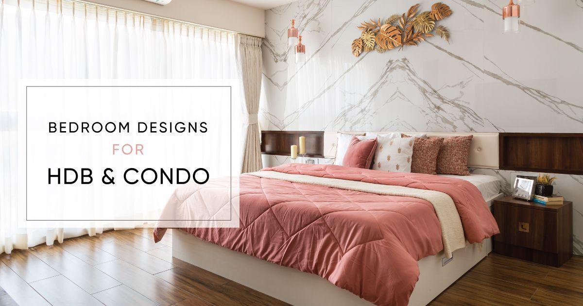 6 Reno Ideas for a Stylish Bedroom