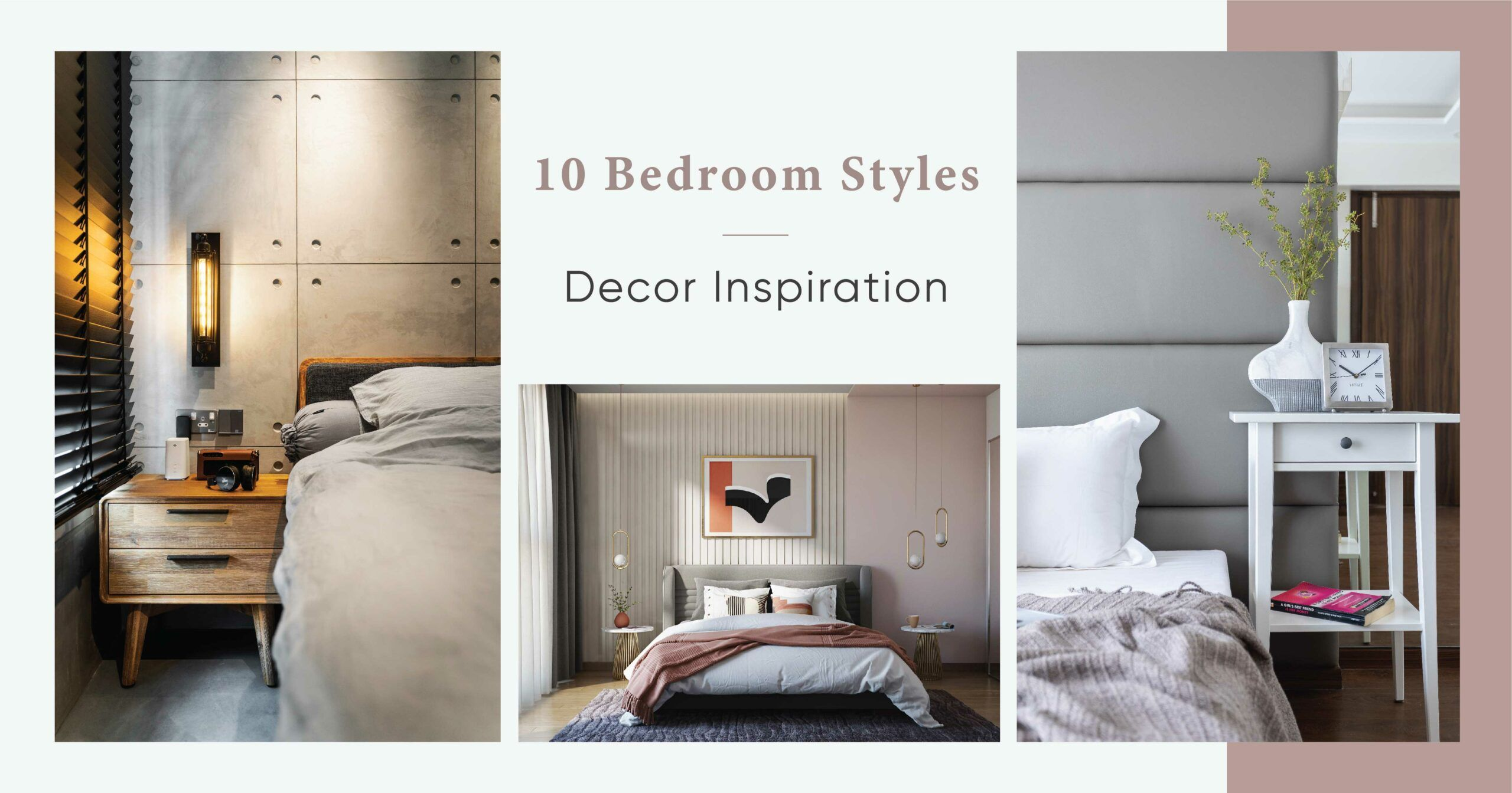 Bedroom Designs You Would Want to Save for Your Renovation