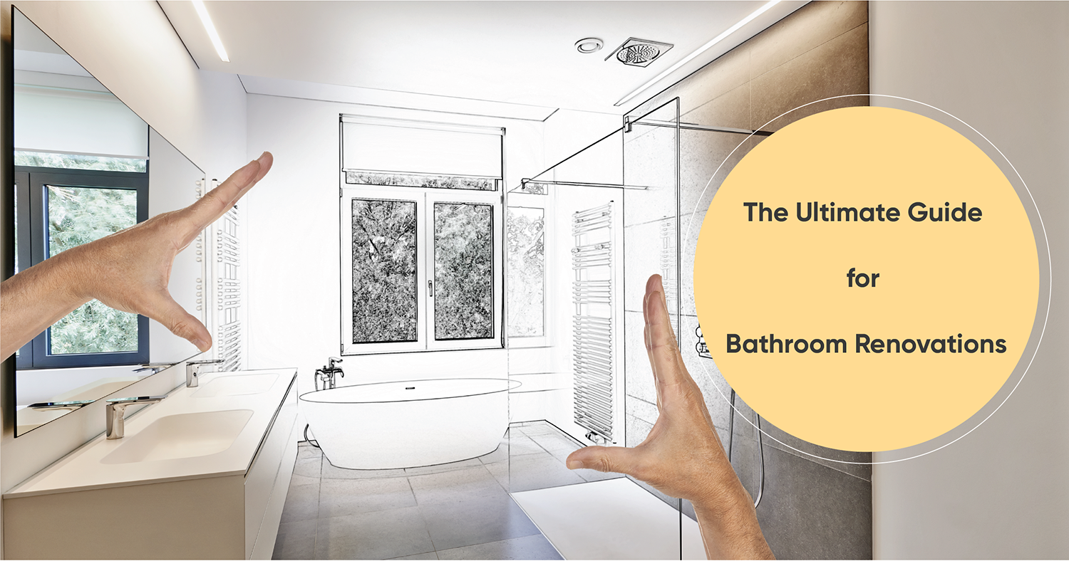 Are You Planning A Bathroom Renovation? Read This!