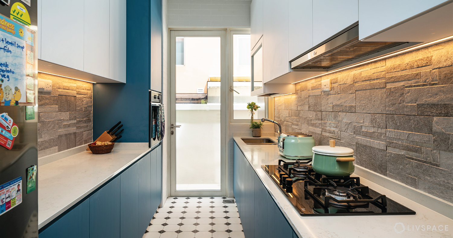 Which is the Best Kitchen Layout & How to Make the Most of It