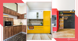 25+ Kitchens and Why They Are Best For Indian Homes