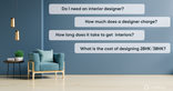 10 Most Important Questions on Interior Design in India Answered