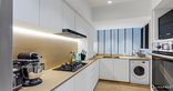 This 3-Room HDB Will Teach You How to Make Compact Homes Look Spacious
