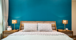 Your 2021 Guide to Types of Wall Paint and Colours That are Hot Now