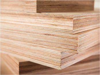 Plywood - MR, BWR, BWP