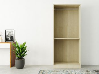 Double Hanging Cabinet