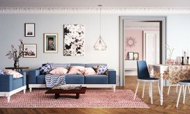 Trends | How To Decorate Your Home With The Pantone Colors of The Year 2016