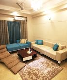 A Modern-Chic Home in Noida That Got Guests Talking