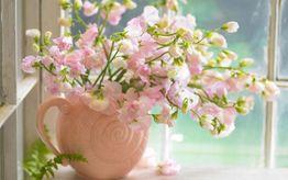 Inspiration   Fresh Flower Arrangements For This Summer