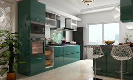 Are Built-in Appliances Good For Indian Kitchens?