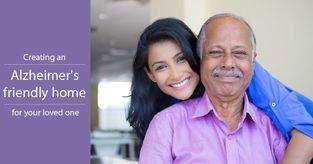 The Alzheimer's Home Safety Checklist