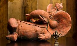 Celebrate this Ganesh Chaturthi responsibly with clay idols.