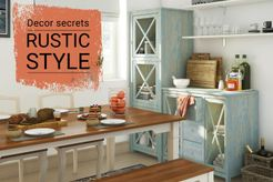 Decor Secrets: Rustic Style