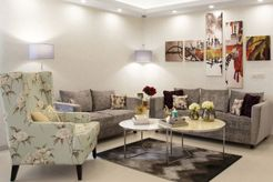 Eclectic Elegance In The Heart Of Gurgaon