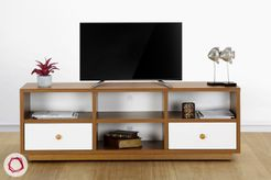 5 TV Units That Are Versatile Display Cabinets