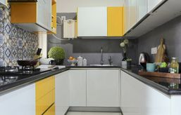 Delhi Kitchen Home tour
