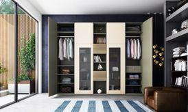 Modular wardrobe designs