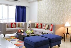 Delightful Details In A Simple Noida Home