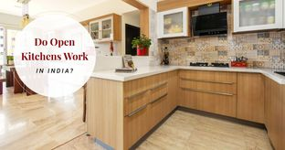 Do You Need an Open Kitchen?