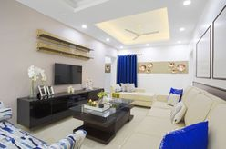Gloss & Glam Magic Conjures A Polished Delhi Home