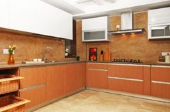 delhi kitchen interior design