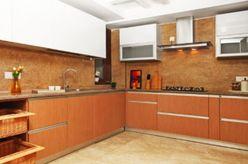 delhi kitchen interior design