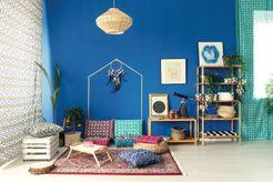 global inspired home decor