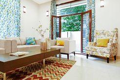 Simplicity Reigns Supreme In A Sprawling Bangalore Villa