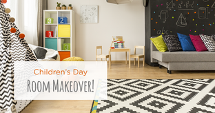 children's day decor
