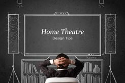 Home theatre designs