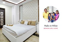 2BHK interiors bangalore
