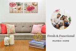 Design Focus | Revel in this Mumbai Home Renovation