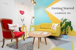 Livspace 101: Getting in Touch with Us
