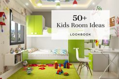 50+ Stylish Kids Room Designs to Pick From