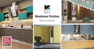 kitchen and wardrobe membrane renolit