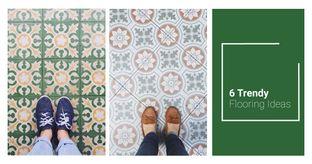 Affordable Designer Flooring Options