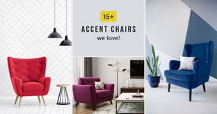 accent chair design