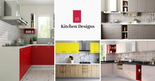 kitchen cabinet design