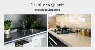 Which is a Better Kitchen Countertop Material?