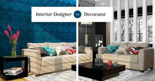 interior designers vs decorators