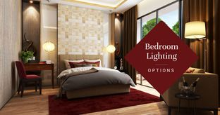 Bedroom Lighting Options for Every Mood & Need