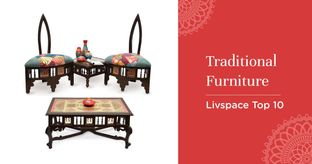 Timeless & Traditional: Handcrafted Furniture Designs