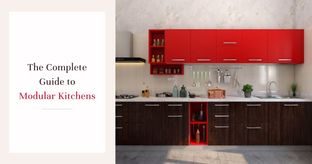 What is a Modular Kitchen & How Much Does it Cost?