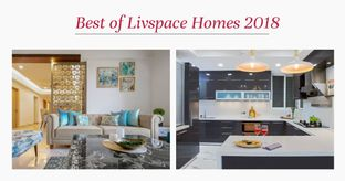 Readers' Choice: Top 5 Livspace Homes
