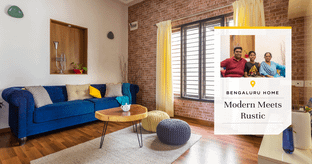 A Trendy New Look for This Sprawling Bungalow