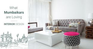 Mumbai Meri Jaan: Hottest Decor Trends of the City