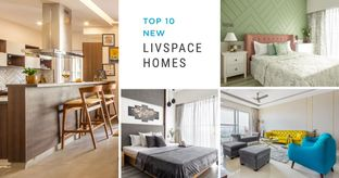 Did You Miss the Latest #LivspaceHomes of 2019?